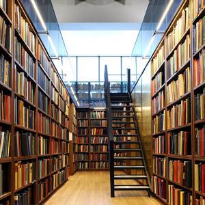 Библиотеки Балашова