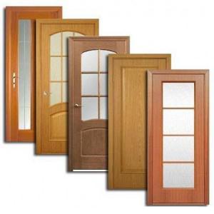 Двери, дверные блоки Балашова