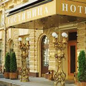 Гостиницы Балашова
