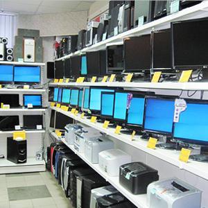 Компьютерные магазины Балашова