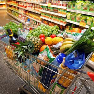 Магазины продуктов Балашова