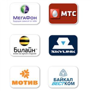 Операторы сотовой связи Балашова