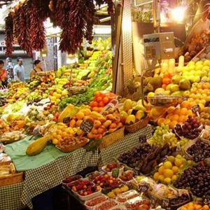 Рынки Балашова