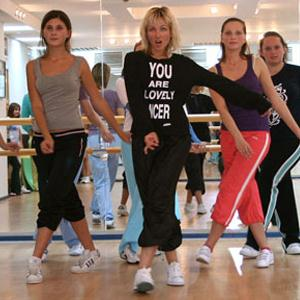 Школы танцев Балашова