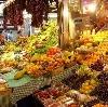 Рынки в Балашове