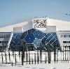 Спортивные комплексы в Балашове