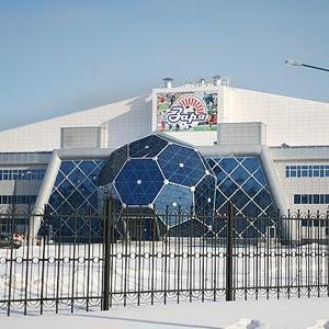 Спортивные комплексы Балашова