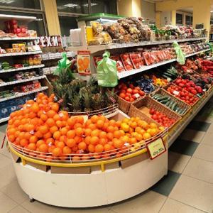 Супермаркеты Балашова