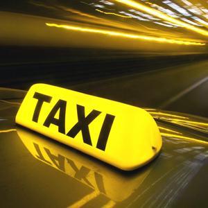 Такси Балашова