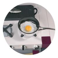 Кулинар - иконка «кухня» в Балашове